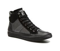 Baker Mix Sneaker in schwarz