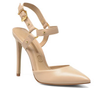 Loea Pumps in beige