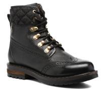 Hopor Stiefeletten & Boots in schwarz