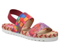 SHOES_FORMENTERA 5 Sandalen in mehrfarbig