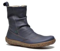 Nido Ella N722 Stiefeletten & Boots in blau