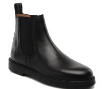 Shetland Stiefeletten & Boots in schwarz