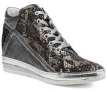 Fucio Sneaker in schwarz