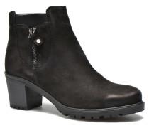 Mantova Stiefeletten & Boots in schwarz