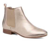 Boots Chelsea Stiefeletten & in goldinbronze