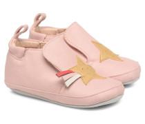 chou Star Hausschuhe in rosa