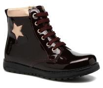 Giada Stiefeletten & Boots in lila