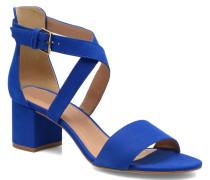 F93 830inNUB Sandalen in blau
