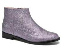 Mnalto Stiefeletten & Boots in rosa