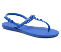 Freedom Candy Sandalen in blau