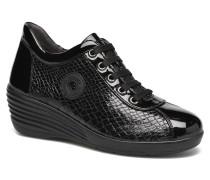 Easy 1 Sneaker in schwarz
