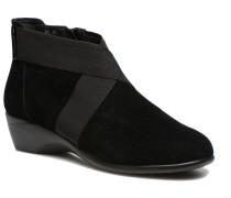 Licia 26 Stiefeletten & Boots in schwarz