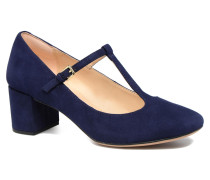 Orabella Fern Pumps in blau