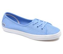 Ziane Chunky 216 1 Sneaker in blau