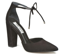 Pampered Pumps in schwarz