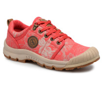 Tenere Light Low W CVS Print Sportschuhe in rosa