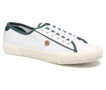 Birch Set & Match Sneaker in weiß