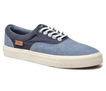 Harry laces chambrey Sneaker in blau