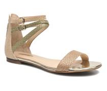 Jill Sneaker in goldinbronze