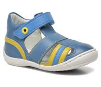 Glups Sandalen in blau
