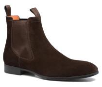 Simon 13414 Stiefeletten & Boots in braun