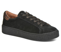 Picadilly Sneaker in schwarz
