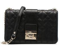 Kalen Convertible Crossbody Flap M Handtaschen für Taschen in schwarz
