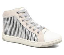 J Creamy E J62L5E Sneaker in silber