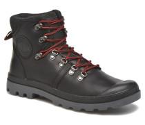 Pallab Hikr H Stiefeletten & Boots in schwarz