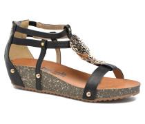 Jolie 45116 Sandalen in schwarz