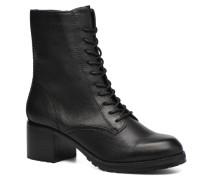 CROWL Stiefeletten & Boots in schwarz