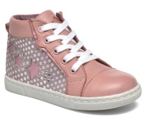 Toxic Sneaker in rosa