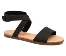 Nori Sandalen in schwarz