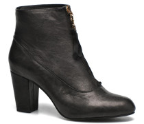 Astrid L Stiefeletten & Boots in schwarz