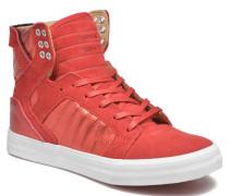 Skytop w Sneaker in rot