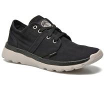 Pallaville CVS Sneaker in schwarz
