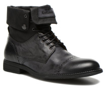 MARSY Stiefeletten & Boots in schwarz