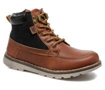 Camilla 53929 Stiefeletten & Boots in braun