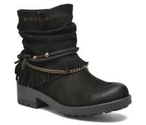 Belia Stiefeletten & Boots in schwarz