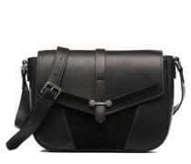 Paolo Mini Bags für Taschen in schwarz