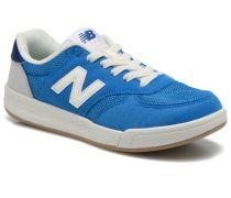 KT300 J Sneaker in blau