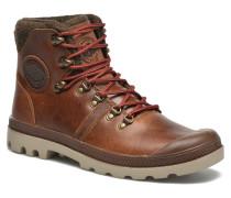 Pallab Hikr H Stiefeletten & Boots in braun
