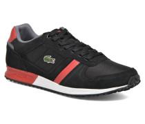 Vauban Snm Sneaker in schwarz