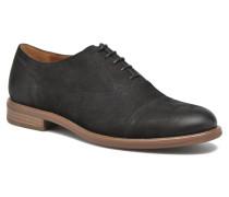 SALVATORE 4264250 Schnürschuhe in schwarz