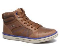 J Garcia B. B J74B6B Sneaker in braun