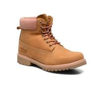 Basil Stiefeletten & Boots in braun