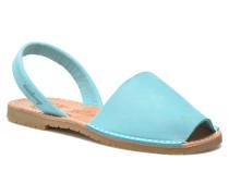 Seilor Sandalen in blau