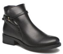 Daniella Stiefeletten & Boots in schwarz