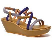 Damas K200080 Sandalen in mehrfarbig