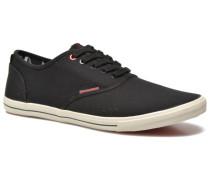 JJ Spider Sneaker in schwarz